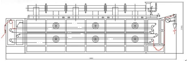 预缩机接线图和原理图